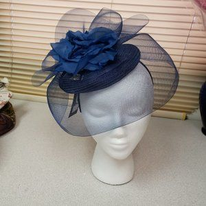 Josette Headband FASCINATOR Hat